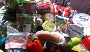 Healthy Food Shopping