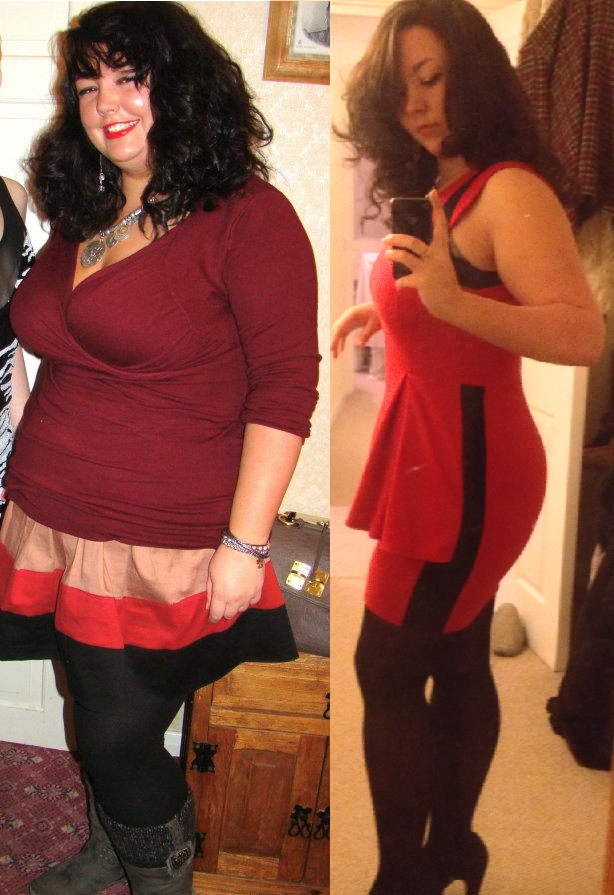 The Red Dress Epiphany | Fat Girl, PhD